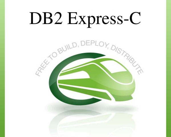 DB2 Express-C / WebSphere Application Server Community Edition